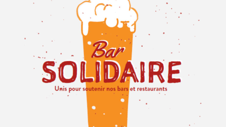 AB InBev Bar solidaire
